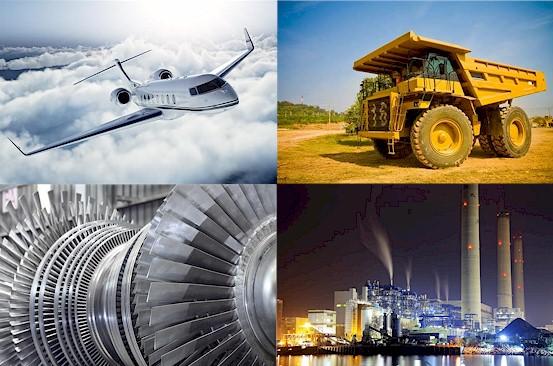 Fleet Leasing, Lease Business Equipment – Commercial Equipment